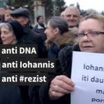 Trei teme de atac: Iohannis si incalcarea Constitutiei, Iohannis si sabotarea guvernului, Iohannis si complicitatea cu Augustin Lazar