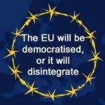 Cum risc sa devin, fara voia mea, eurosceptic