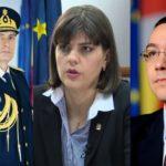 Victor Ponta si demonii din el