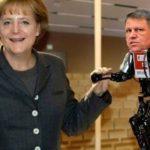 Klaus Iohannis – drona perfecta
