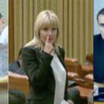Cine i-a debrifat pe Sebastian Ghita si Elena Udrea?
