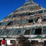 Piramida mizeriei umane in politica actuala a Romaniei