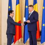 De ce era livid Klaus Iohannis aseara, la declaratia de presa?