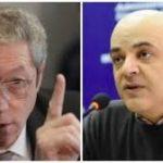"""Klaus Iohannis si Ludovic Orban: intre  """"a face"""" şi """"a comite""""!"""