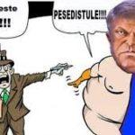 Klaus Iohannis nu este suficient de inteligent pentru a rezolva criza